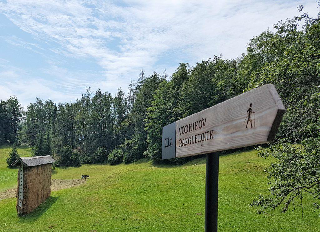 bohinj slovenie uitzicht natuur
