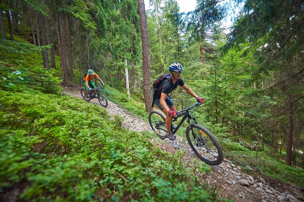 fietsroutes Slovenie